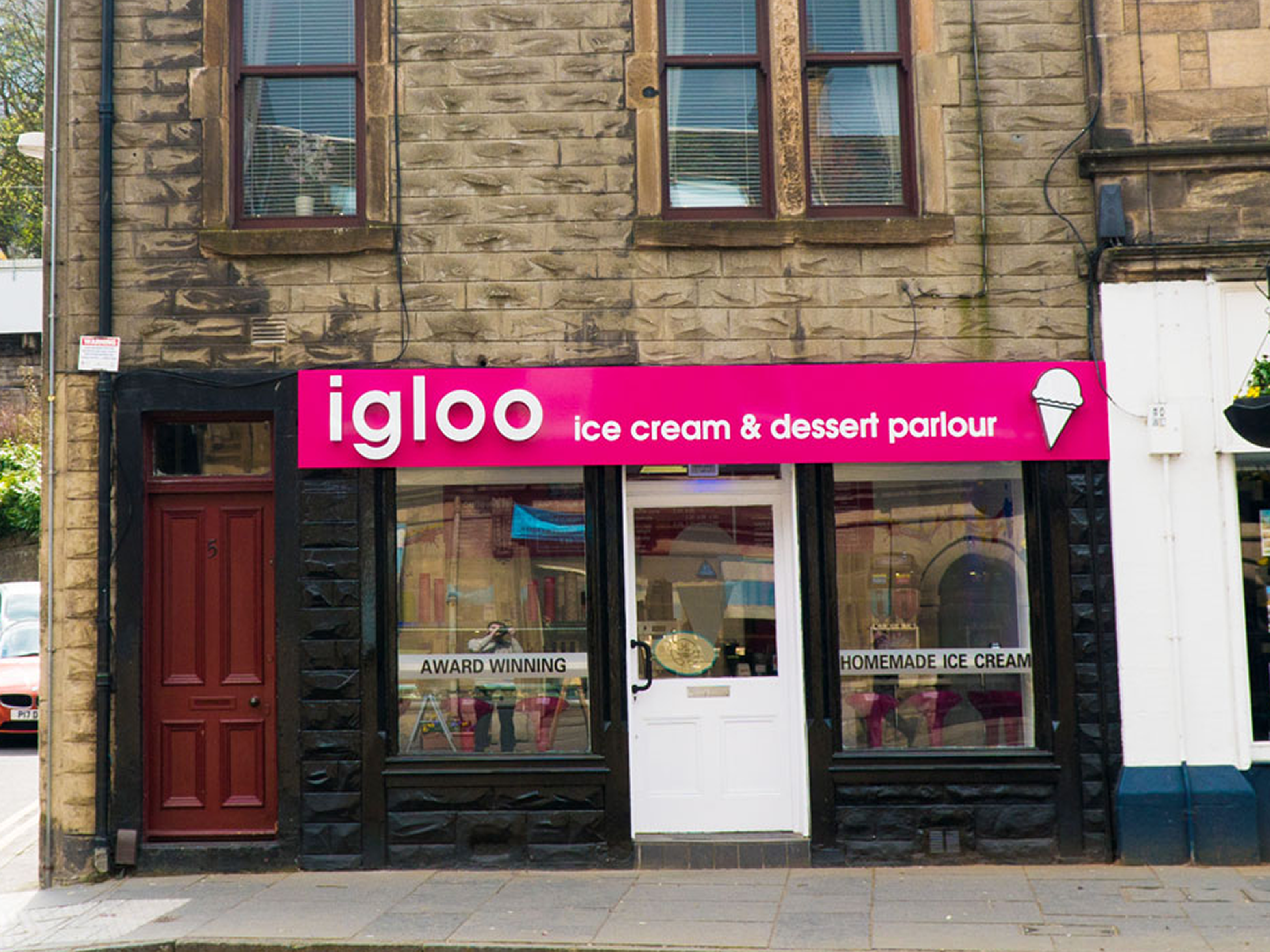 igloo-ice-cream-linlithgow