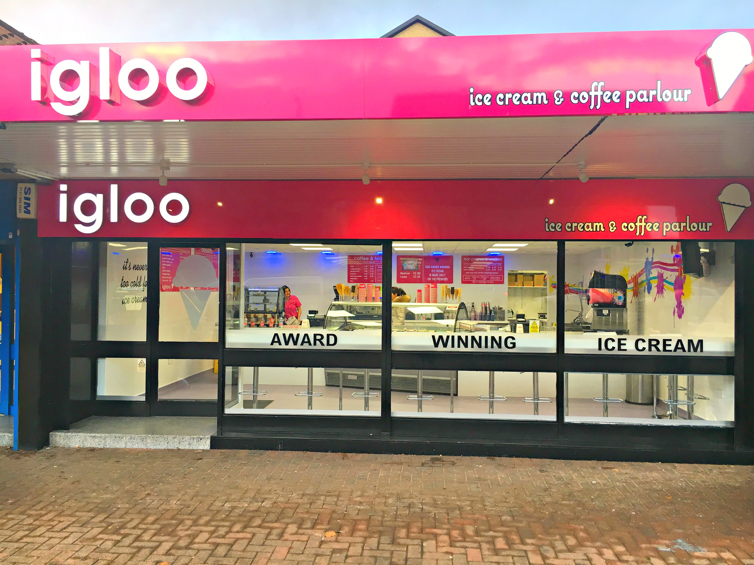 igloo-ice-cream-stirling
